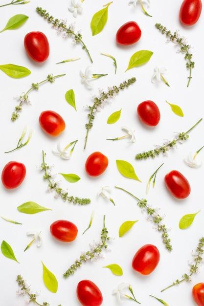 熟した美味しい農産物のアレンジ 無料写真