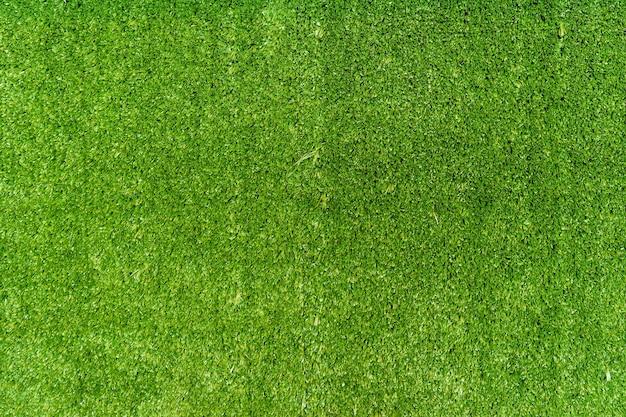 Artificial Grass Floor Natural Background Texture Fresh