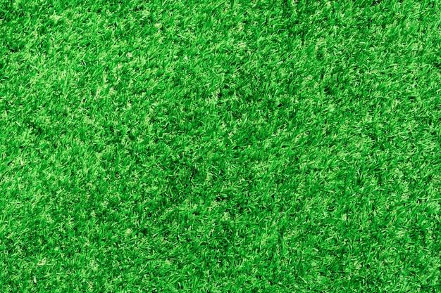 Artificial grass Premium Photo