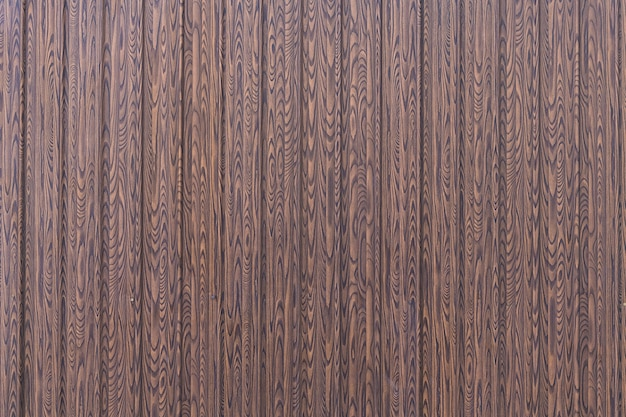 Artificial wood lath textrue background Premium Photo