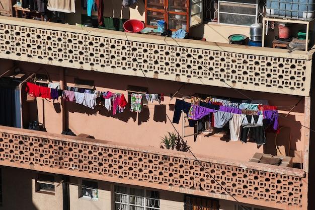 Arusha city in tanzania, africa Premium Photo