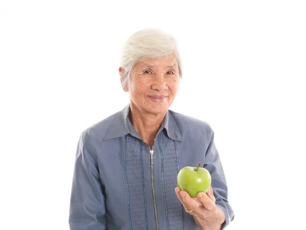 Asian old woman, yiff pool sex