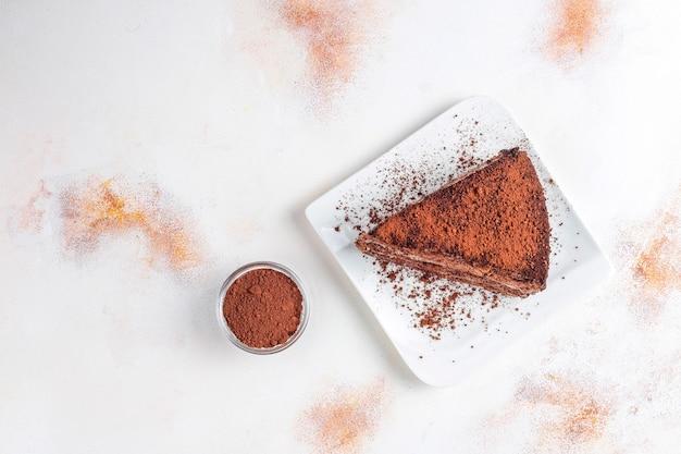 ケーキの品揃え。 無料写真