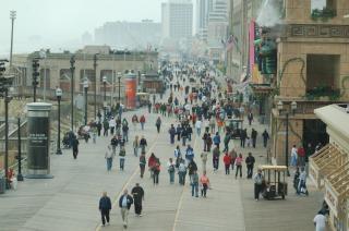 Atlantic City (The Pier) Free Photo