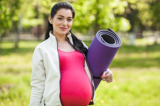 Беременность Делает Женщину Более Привлекательной