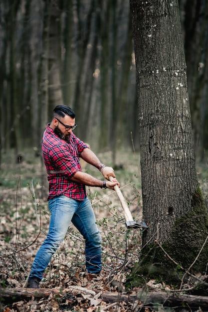 All Things Lumberjack