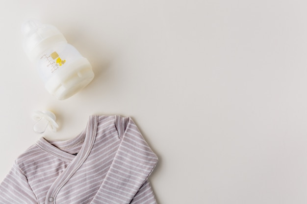 Baby clothes Free Photo