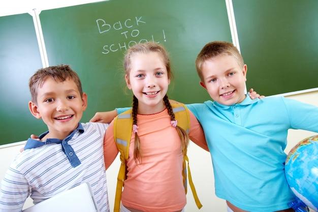 Back to school Free Photo