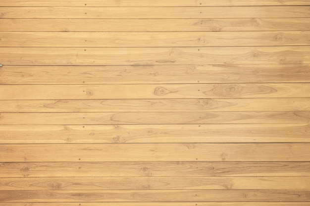 Background of clear wooden planks Free Photo