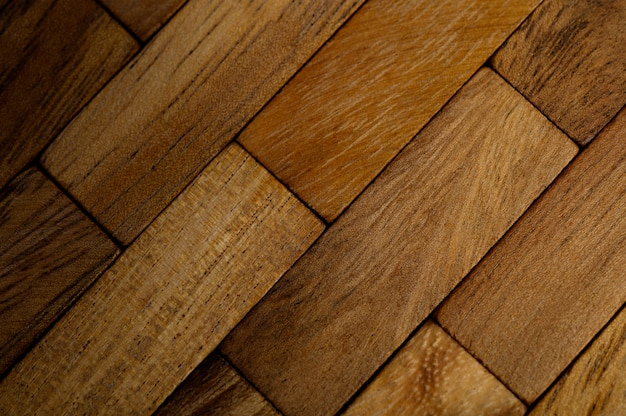 The background of each piece of wood is arranged in rows. Free Photo