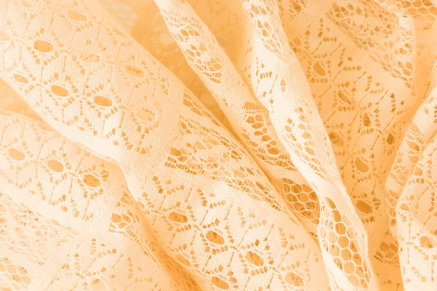 Background floral fabric texture Free Photo