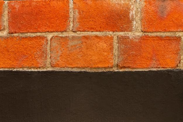 벽돌로 만든 배경 무료 사진