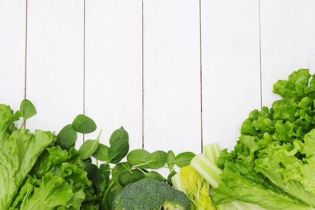 야채, 건강 식품 개념의 배경 무료 사진