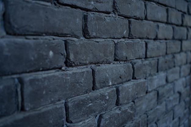 古いヴィンテージのレンガの壁の背景 無料写真