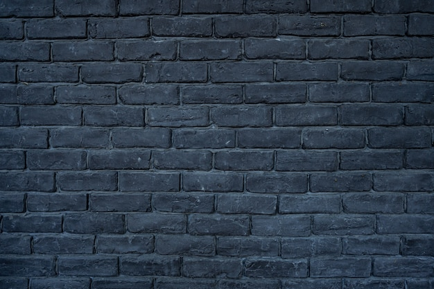 Background of old vintage brick wall Free Photo