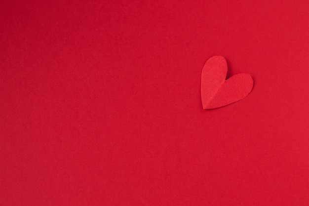 Background for valentine's day and eighth of march Premium Photo
