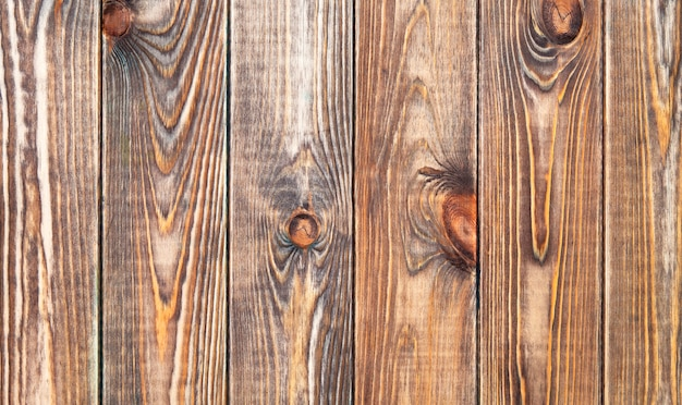 Background of wooden planks Free Photo