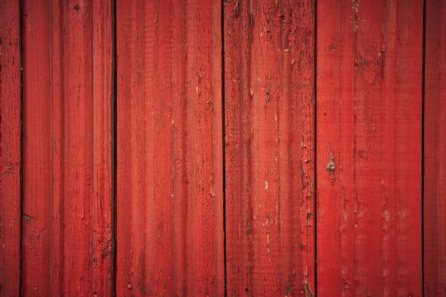 Фоновая деревянная текстура. тяжело старые окрашенные стены в стиле гранж. крупным планом вид Premium Фотографии