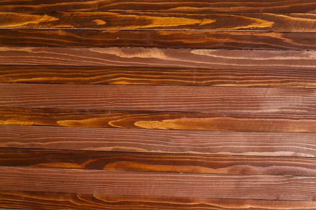 Background of a wooden texture Free Photo