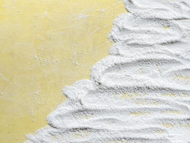 Bicarbonato de Sódio no colchão