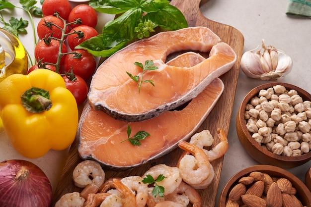 不再善忘|記性愈來愈差 | 6種增強記憶力食物你要知|三文魚|新城健康