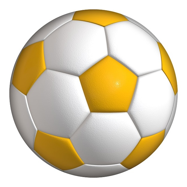 Ball football color sport leather Photo | Free Download