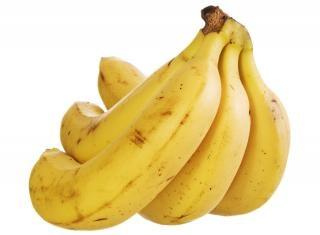 Bananas Yellow Banana Fruit Photo Free Download