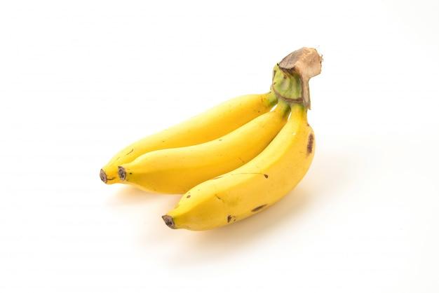 Bananas and bananas, The Banana for many vitamins and minerals, to Reduce Belly Fat