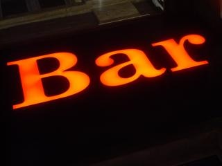 Bar sign lights photo free download bar sign lights free photo aloadofball Image collections
