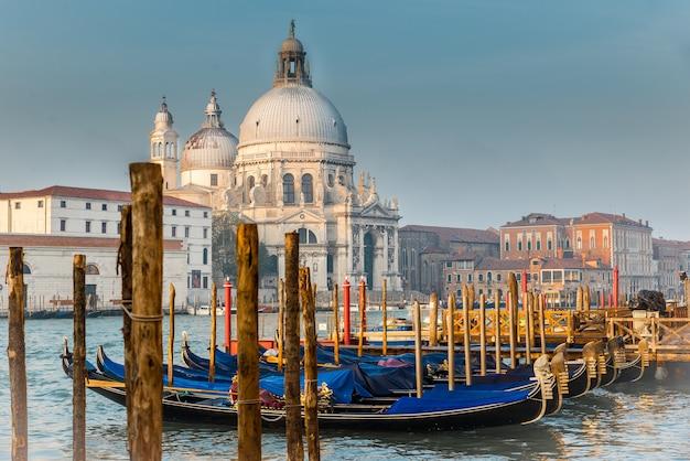 サンタマリアデッラサルード大聖堂、ヴェネツィア 無料写真