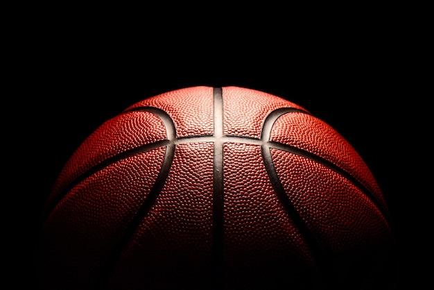 Basketball Premium Photo