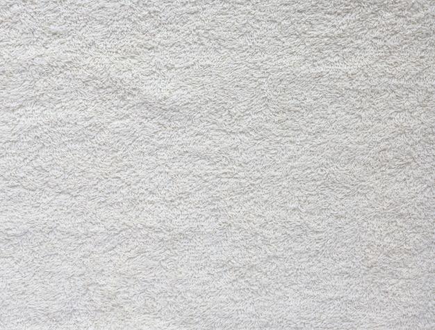 Bathroom towel texture background. Premium Photo