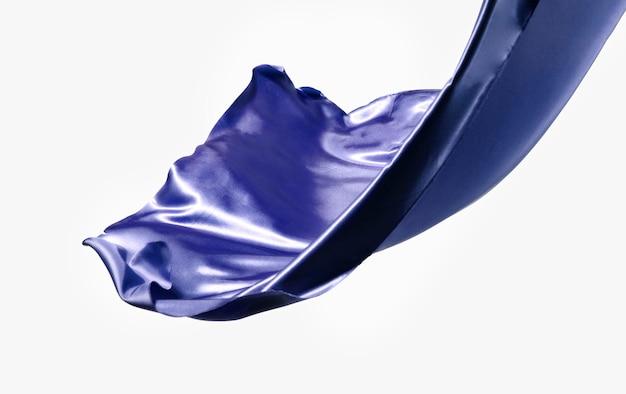 美しくエレガントなシルクのコンセプト 無料写真