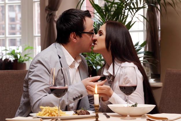 Beautiful couple Free Photo