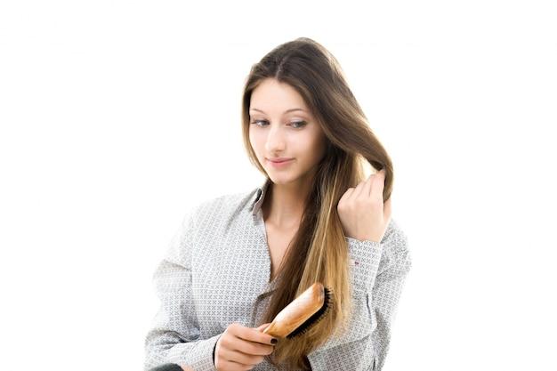 tratamentos queda de cabelo