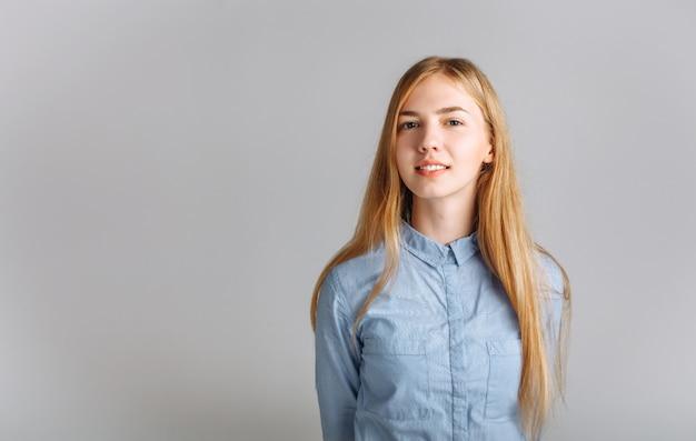 Красивая девушка портфолио самые молодые модели фото