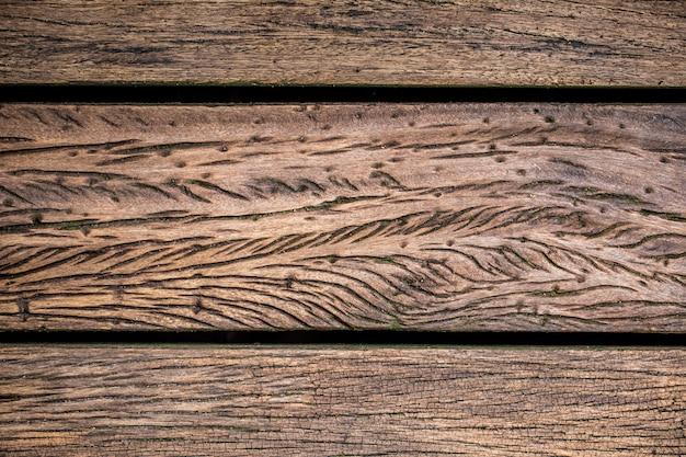 Красивый старый деревянный фон Бесплатные Фотографии