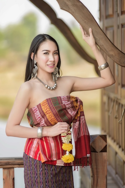 Beautifull Thai Girl