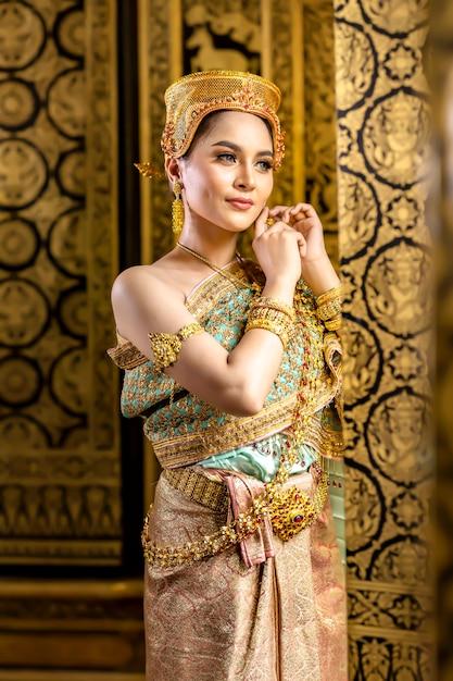 thai sexy lady