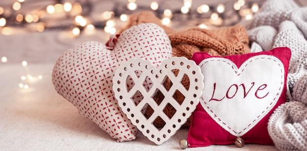 Красивые вещи для украшения ко дню всех влюбленных. Бесплатные Фотографии