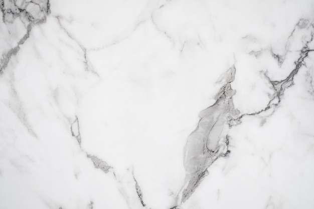 Beautiful white marble background texture Premium Photo