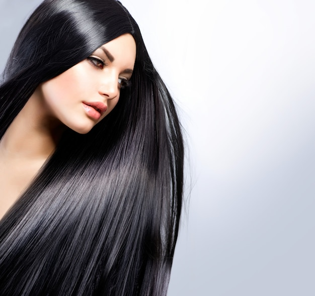 Beautiful woman stylish Premium Photo