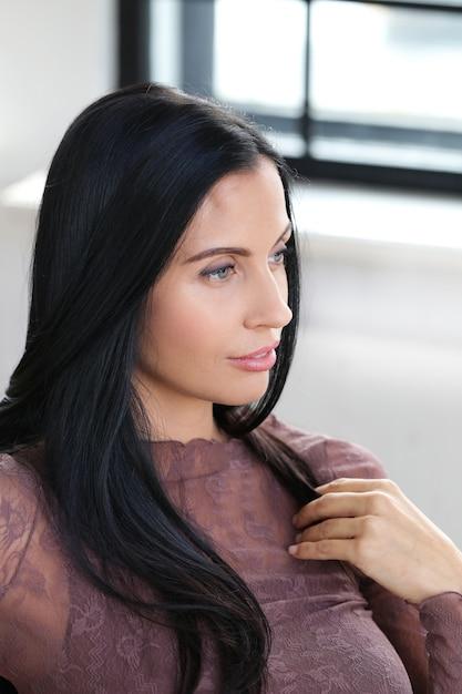 Beautiful woman Free Photo