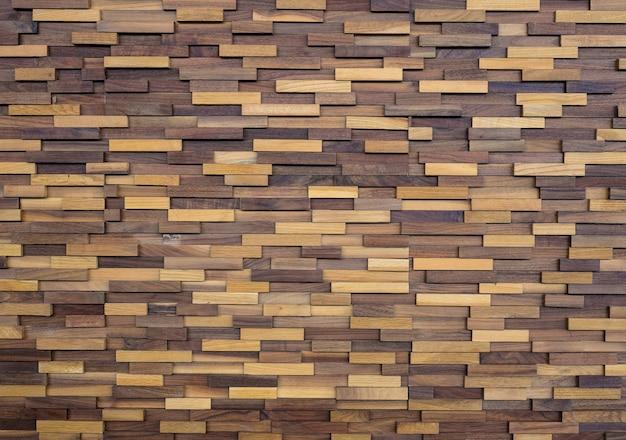 Beautiful wood pattern texture Premium Photo