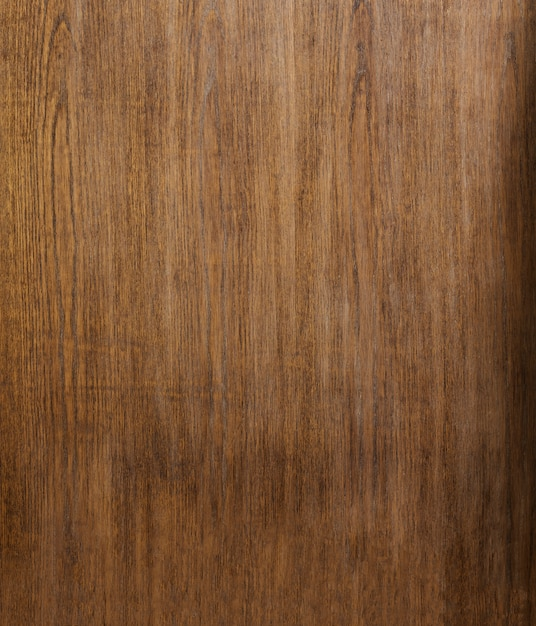 Beautiful wood textured background design Free Photo