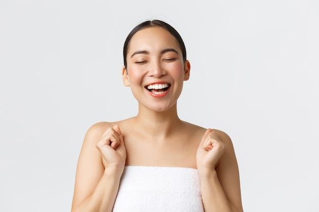 Asian Bath Massage