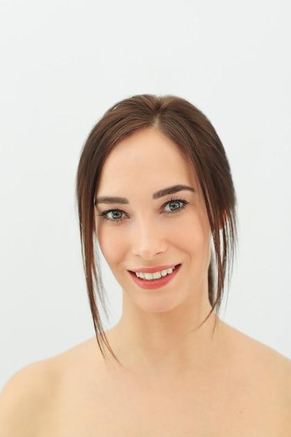 Красота модели позирует Бесплатные Фотографии
