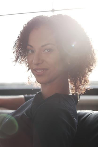 Портрет красоты, макияж Бесплатные Фотографии