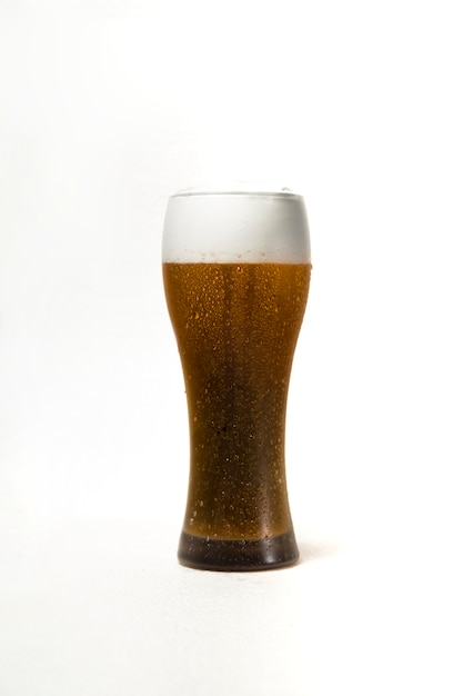 Beer glass Free Photo