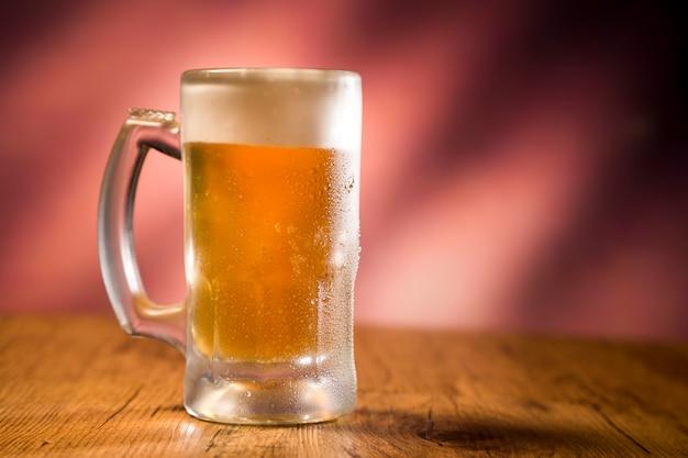 Beer jar Free Photo
